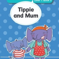 Learn to read (Level 1) 5: Tippie and Mum image