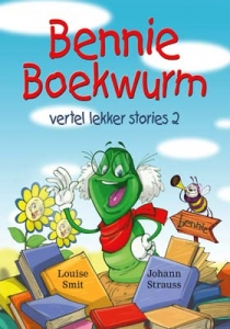 Bennie Boekwurm vertel lekker stories 2 picture 2059