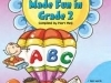 New All-In-One Spelling Made Fun in Grade 2 Mart image