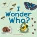 I Wonder Who? image