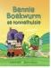 Bennie Boekwurm Se Tonnelhuisie  image