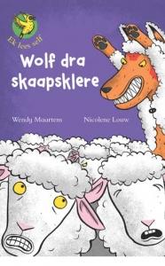 Ek lees self 4 : Wolf dra skaapsklere picture 1212