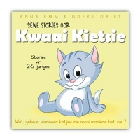 Cranky Kitty Story CD and Activity pack image