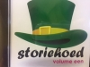 Storiehoed - Volume een - Storie CD image