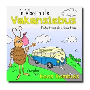 'n Vlooi in die vakansiebus - CD picture 1231