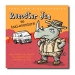 Renoster Jan se Taxi-Avontuur CD image