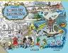 Krabbelkuns Inkleur – Doodle Art Colouring 1  image