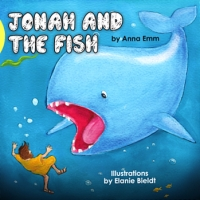 Jonah and the fish Picture book & CD image