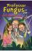 Professor Fungus en die jelliemonsters van Mars image