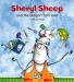 Sheryl Sheep and the Dragon Tail Hotel image