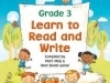 New All-in-One Learn to Read and Write for Grade 3 image