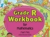 New All-In-One Grade R Workbook for Mathematics  image