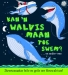 Feite en geite: seediere. Kan 'n walvis maan toe swem? image