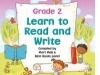 New All-In-One Learn to Read and Write For Grade 2  image