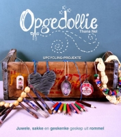 Upcycling-projekte: Opgedollie  image